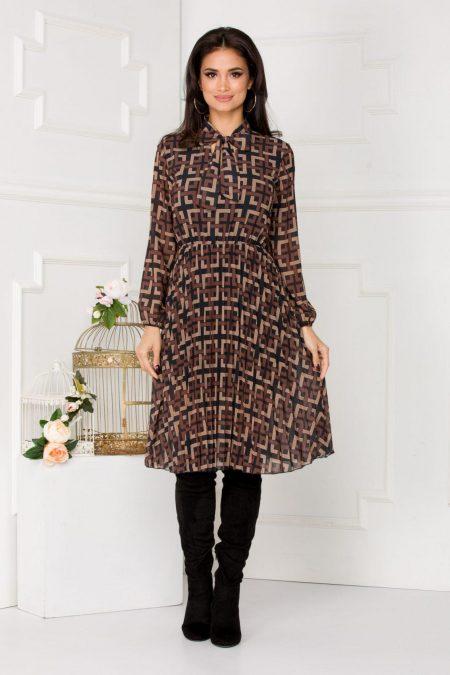 Soraya Multi Dress