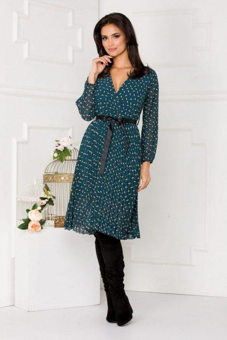 Nancy Multi Dress