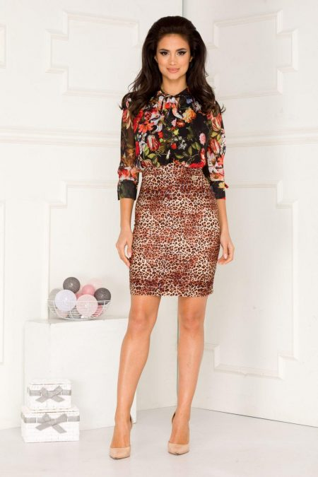 Karola Multi Dress
