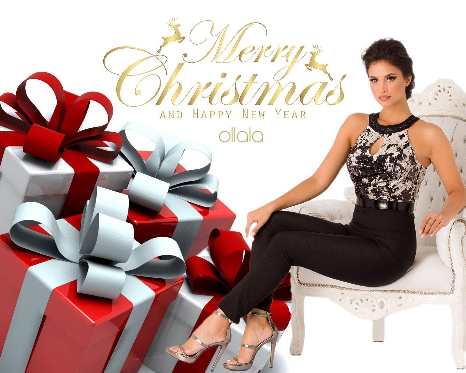 Τι θα φορεθεί φέτος τα Χριστούγεννα ?