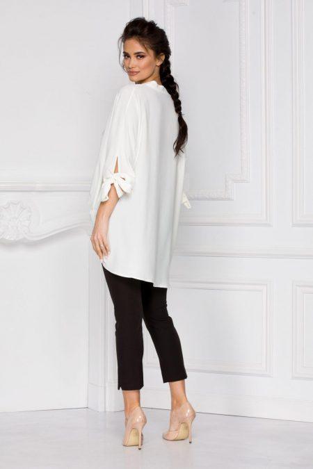 Narya Άσπρη Μπλούζα 5921