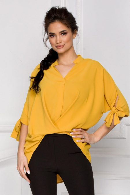 Narya Yellow Shirt