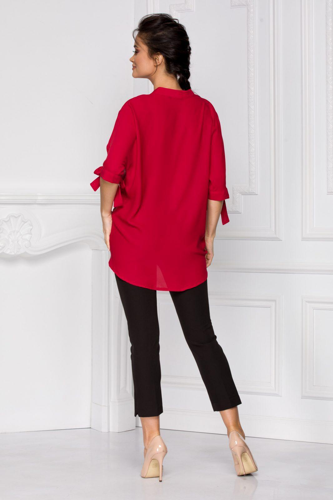 Narya Κόκκινη Μπλούζα 5948