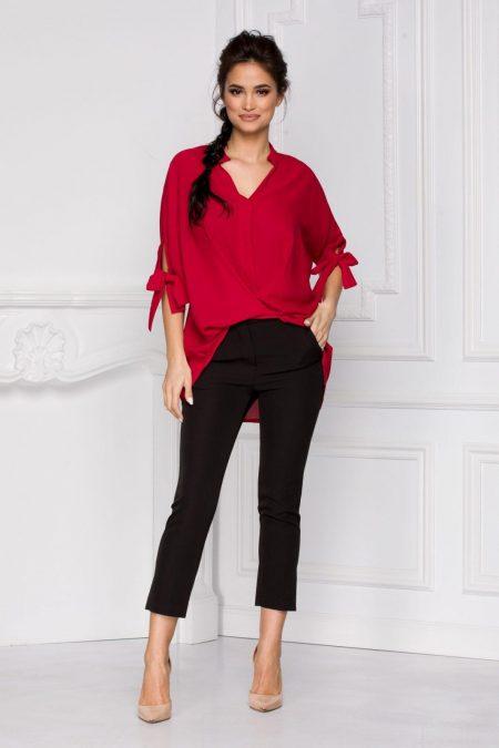 Narya Red Shirt