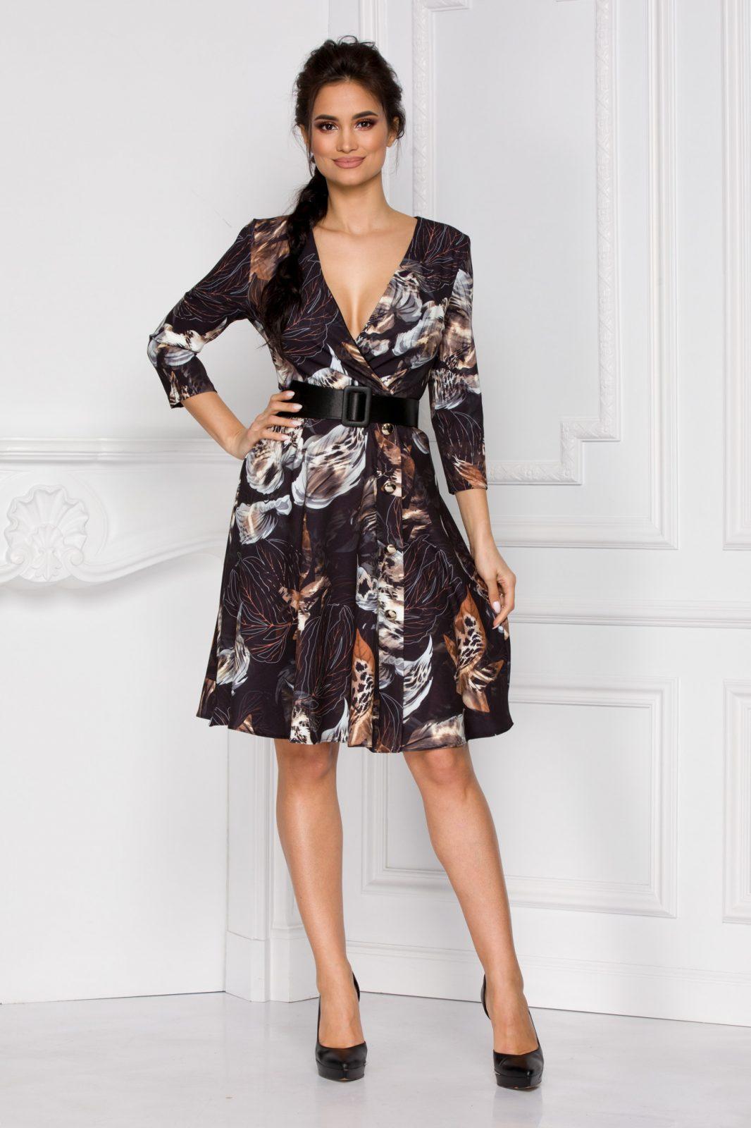 Rovena Multi Dress