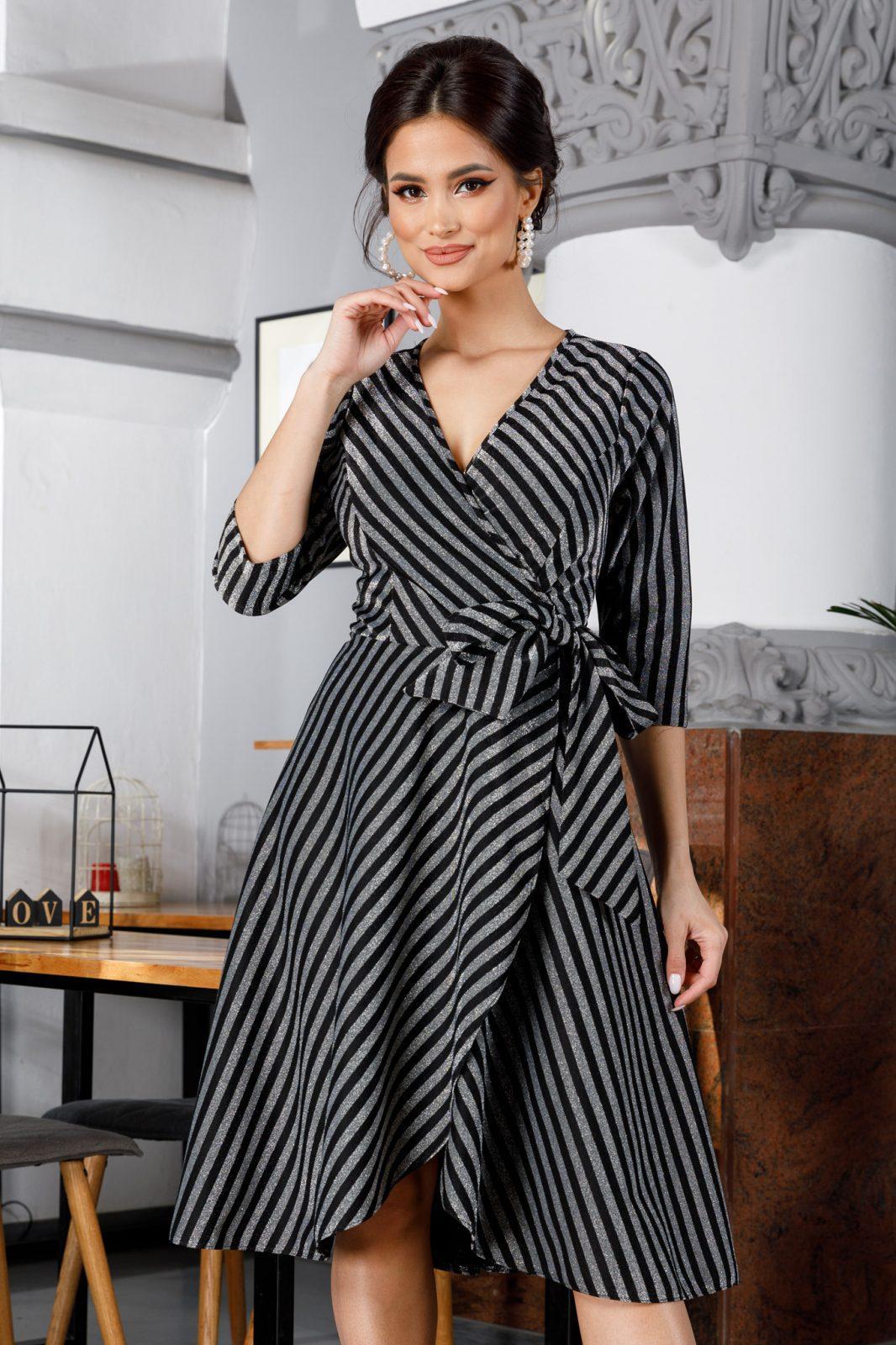 Lizzy Bicolore Dress