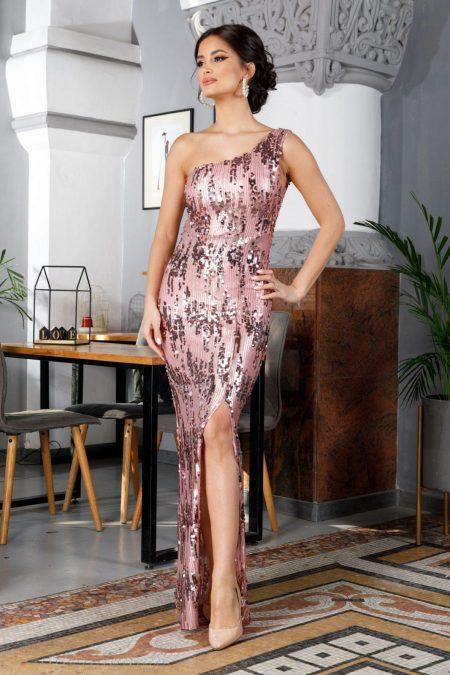 Tiarra Rose Dress