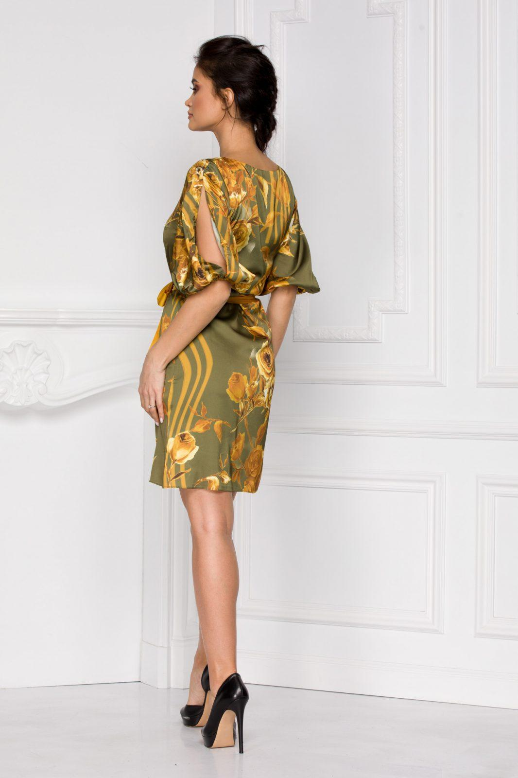 Gladys Floral Φόρεμα 5931