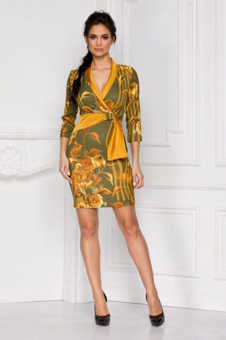 Geyla Multi Dress
