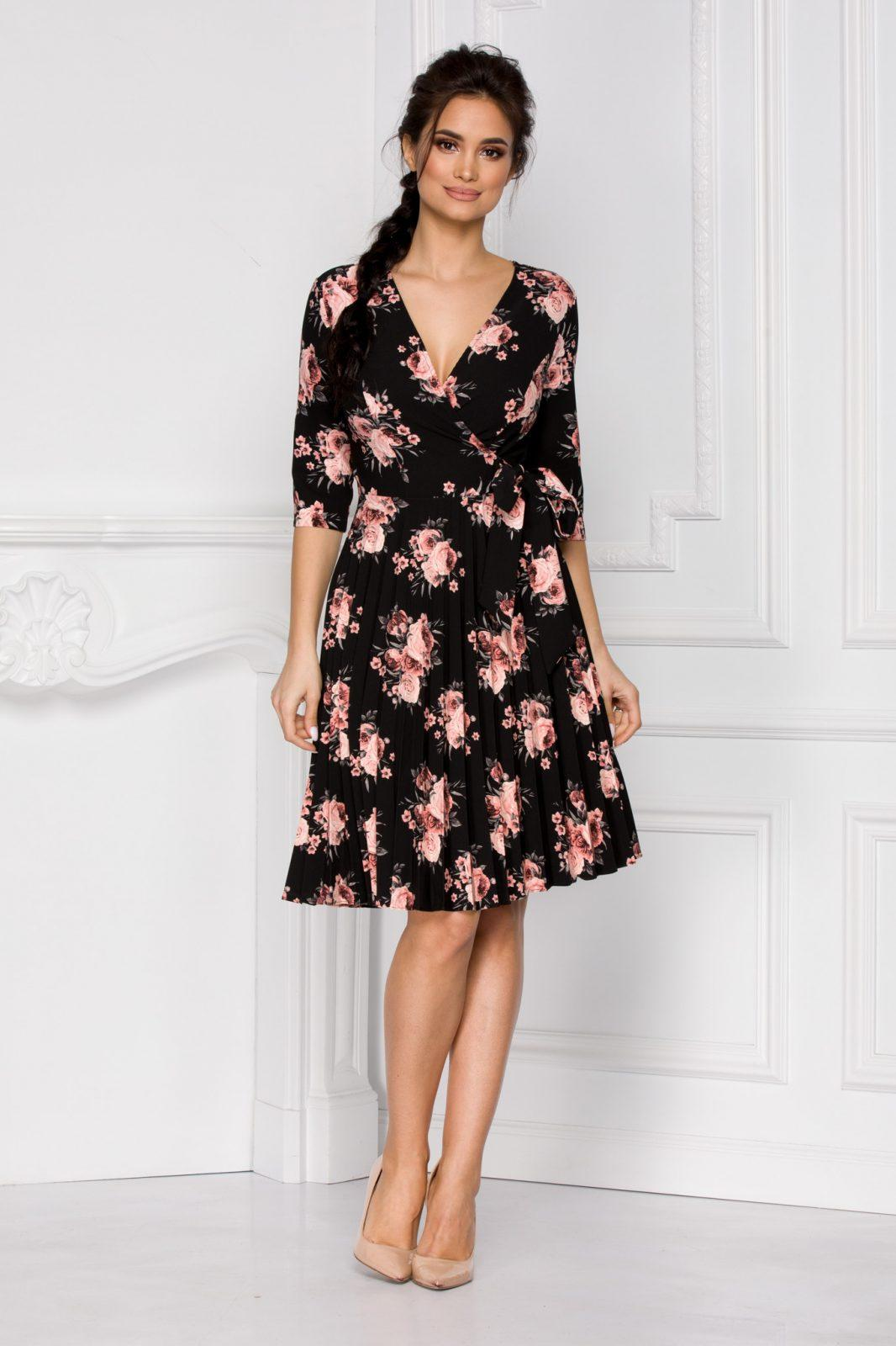 Floreal Καθημερινό Φόρεμα 5922