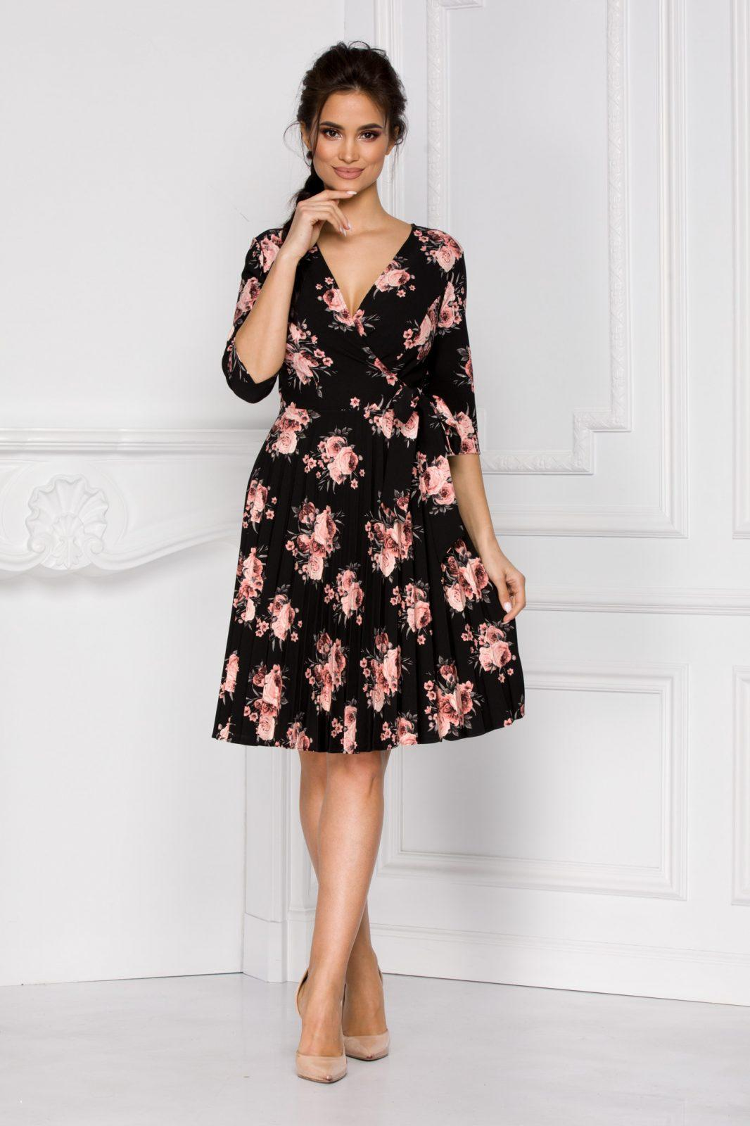 Floreal Multi Dress