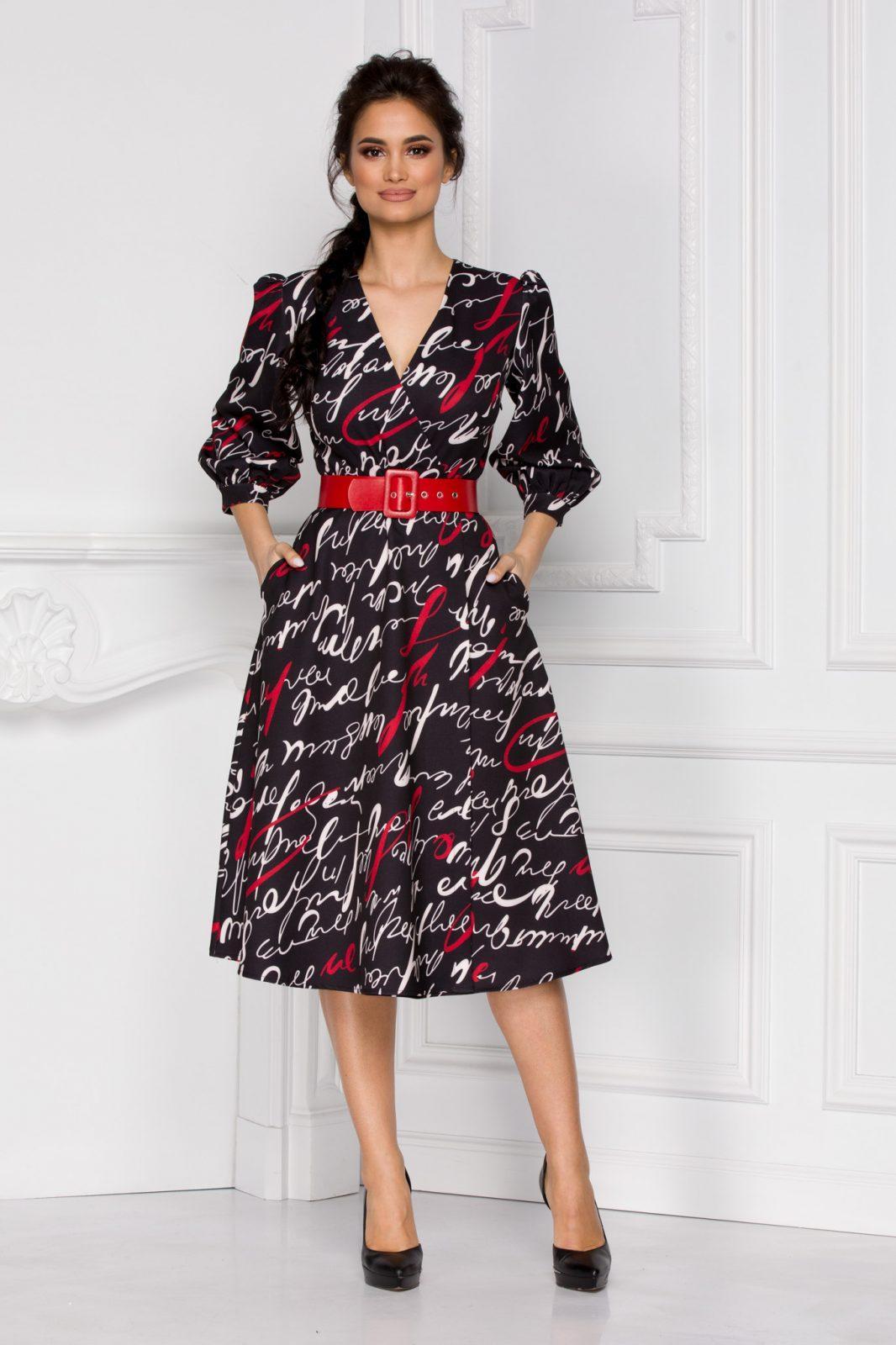 Camy Multi Dress