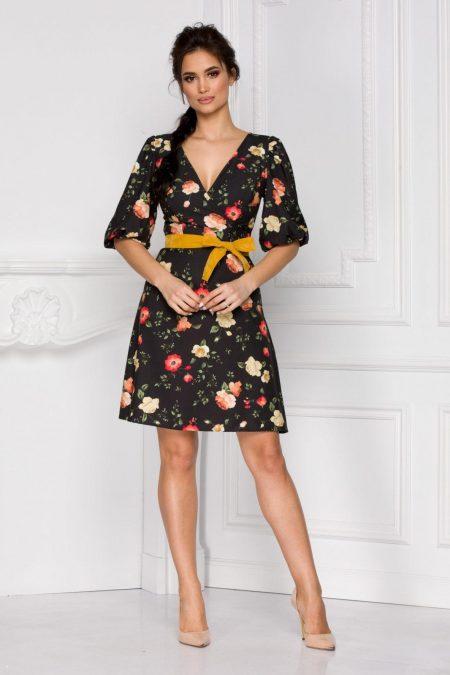 Pauline Multi Dress