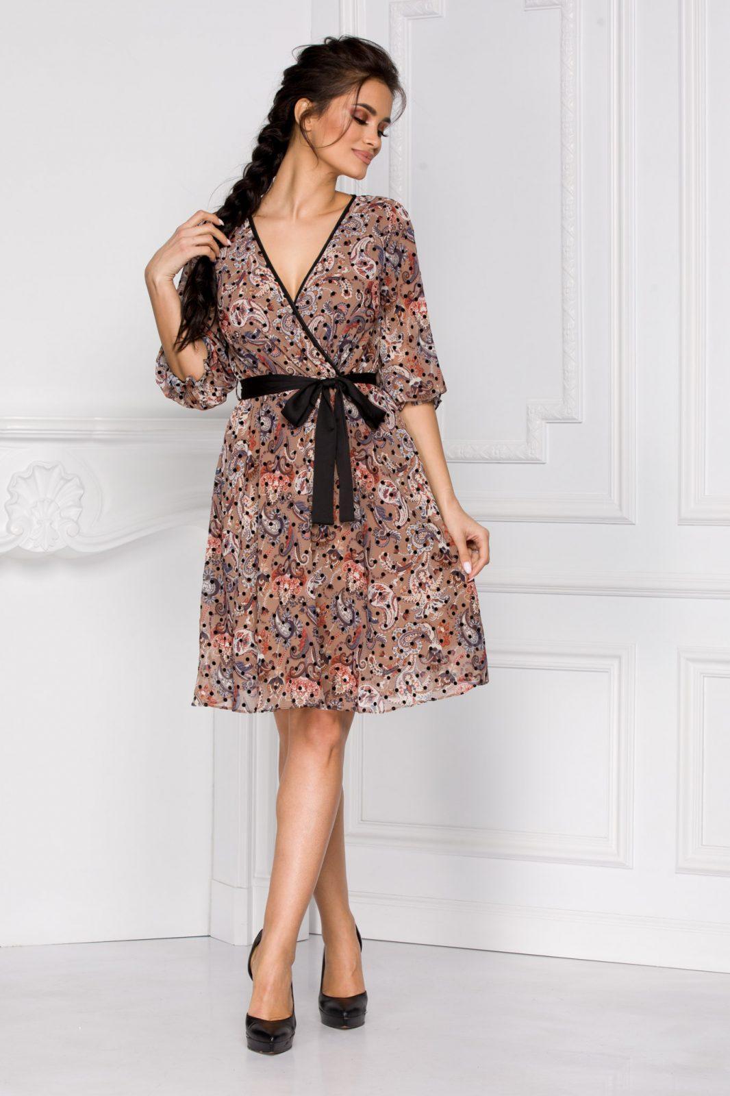 Davina Multi Dress