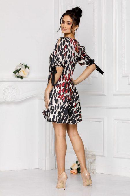Tonka Multi Φόρεμα 7005