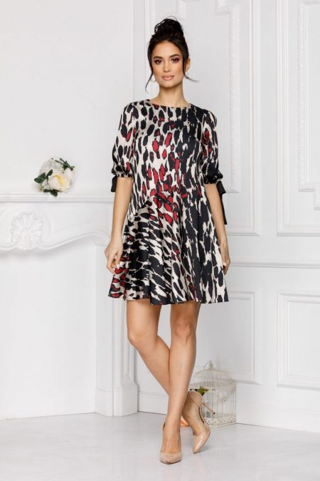 Tonka Multi Dress