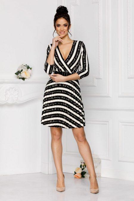 Nikita Bicolore Dress