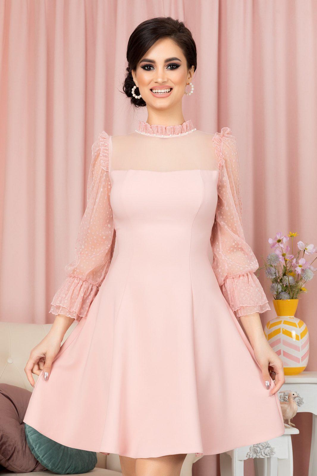 Loving Pink Dress