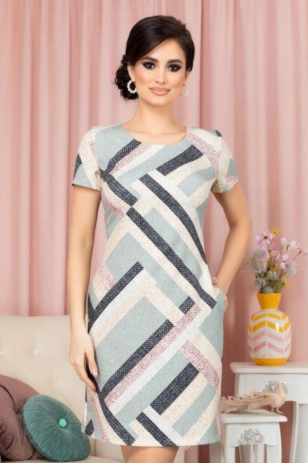 Milla Multi Dress