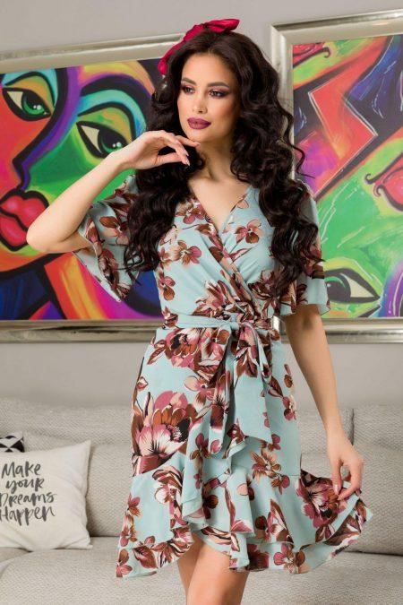 Precious Multi Dress