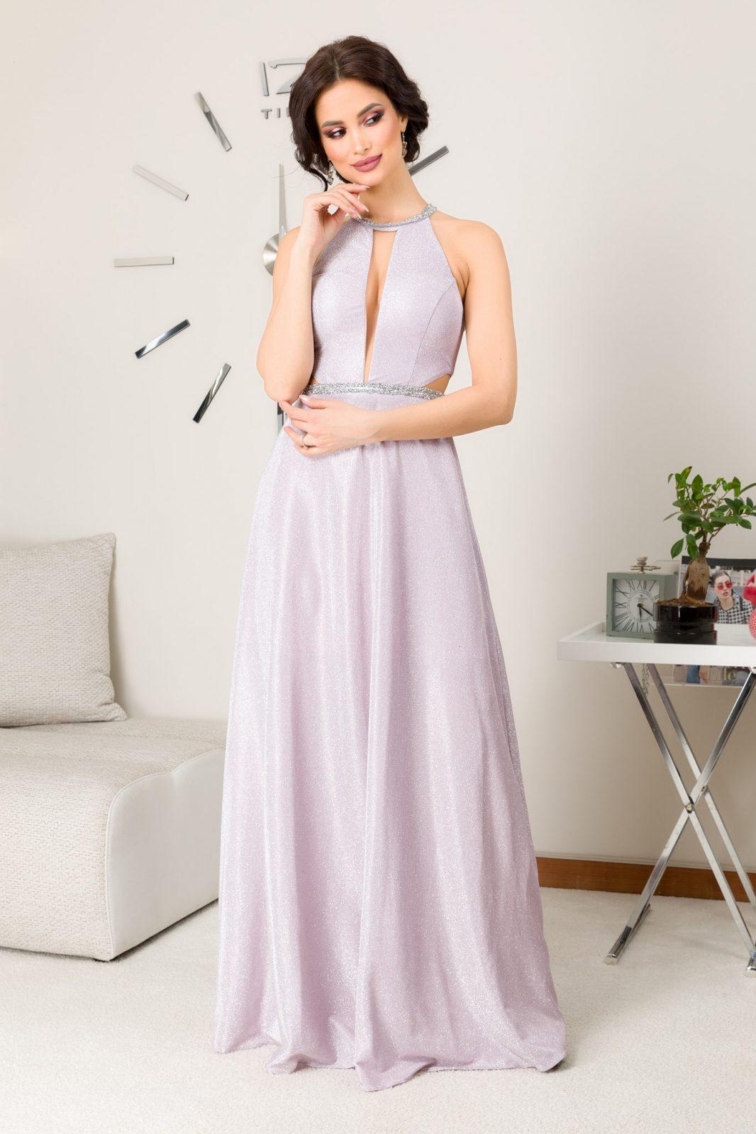 Belinda Rose Dress