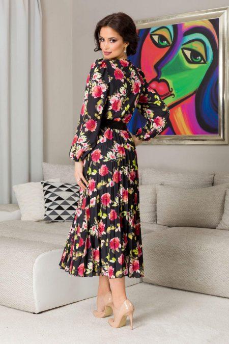 Malina Multi Φόρεμα 7211