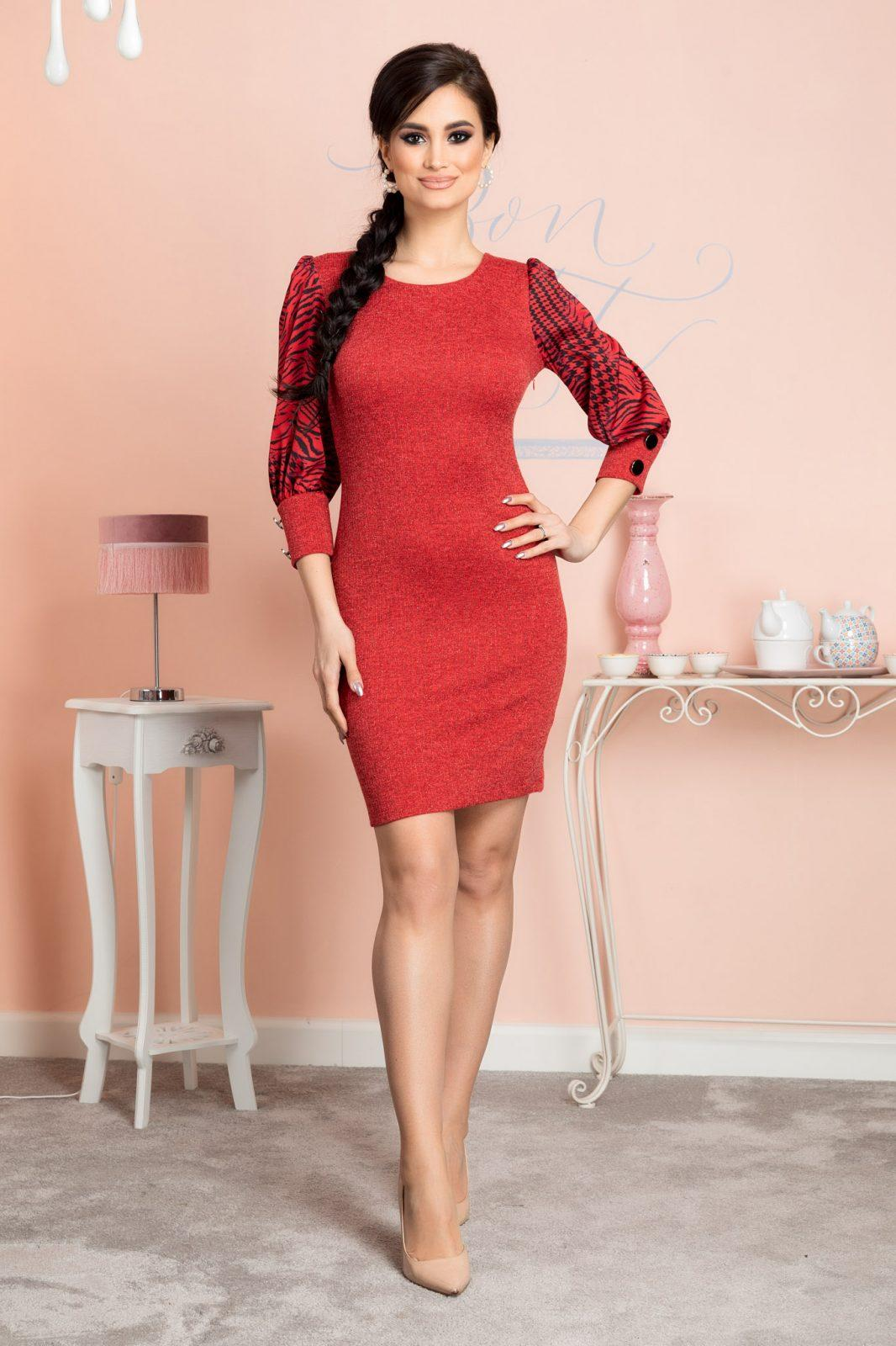 Hetty Res Dress