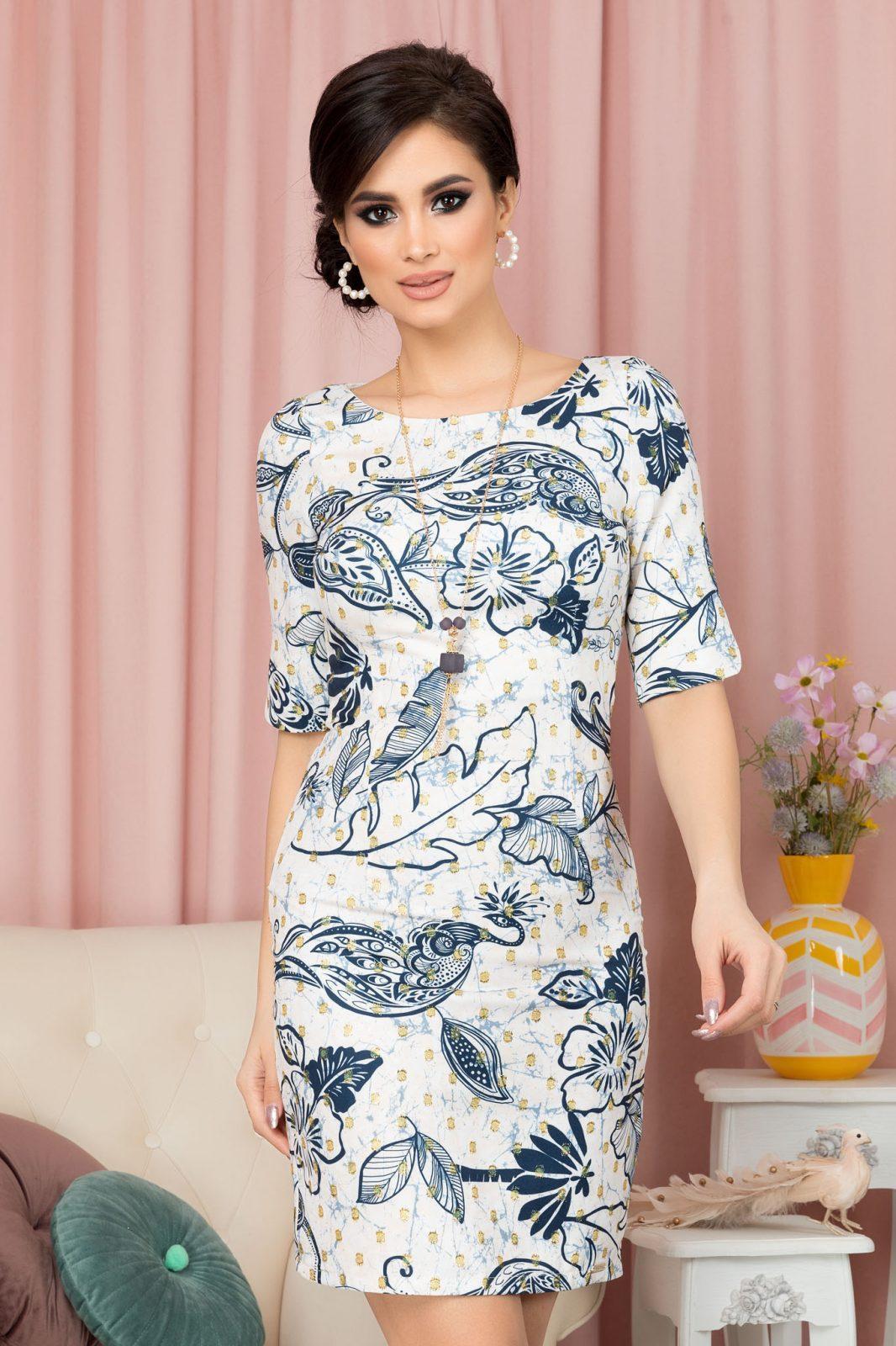 Mariah Multi Φόρεμα 7091