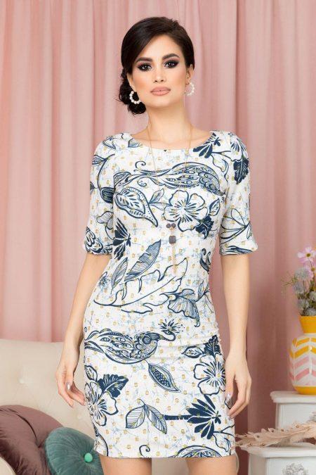 Mariah Multi Dress