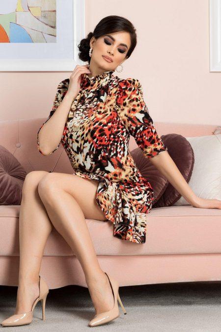 Angie Multi Dress