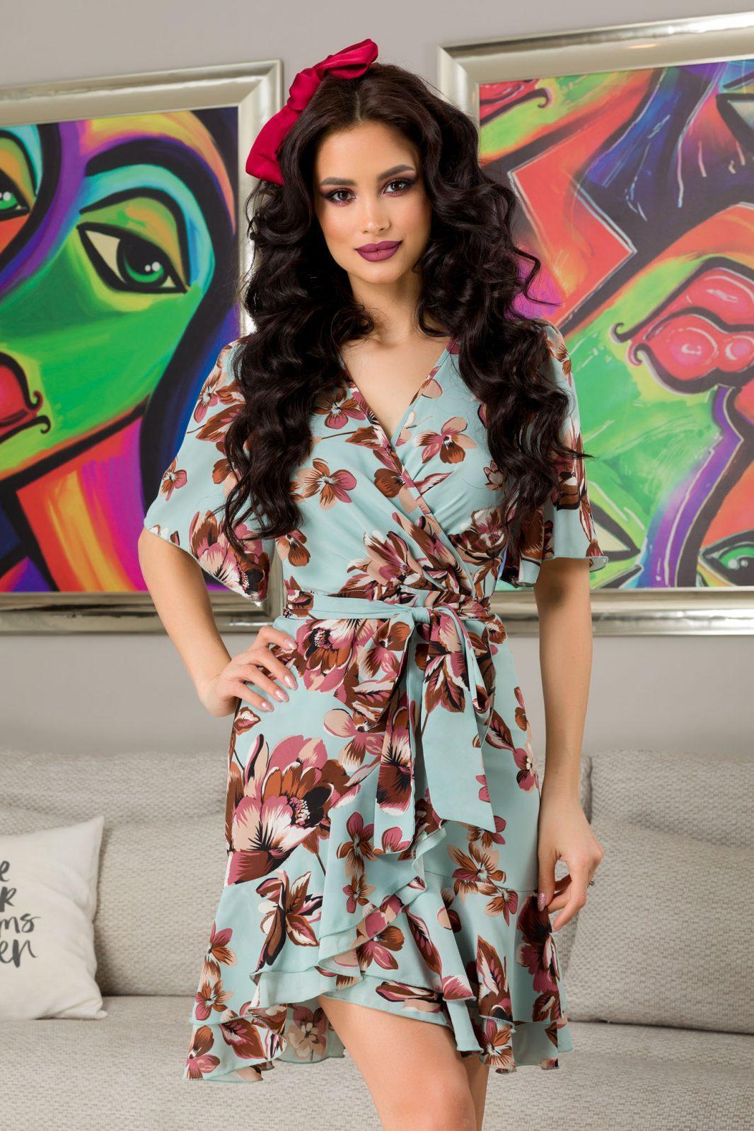 Precious Multi Φόρεμα 7207