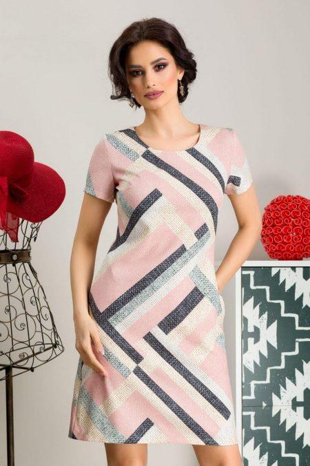 Maysa Rose Dress