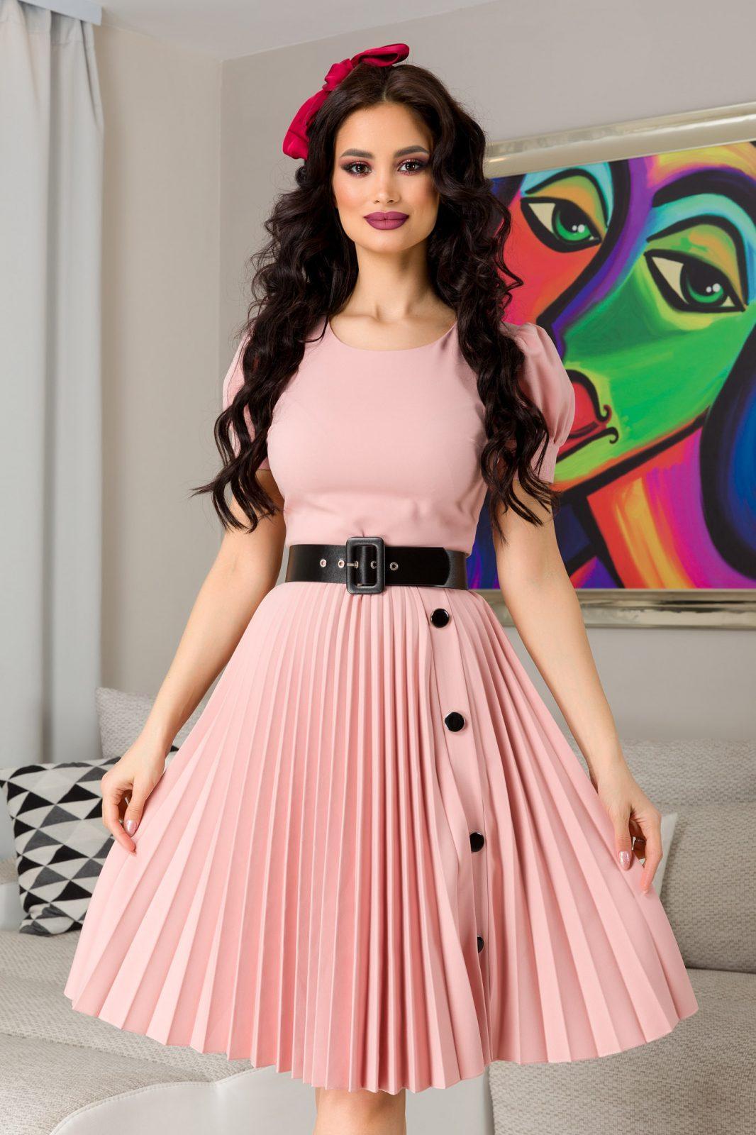 Jocelyn Rose Dress