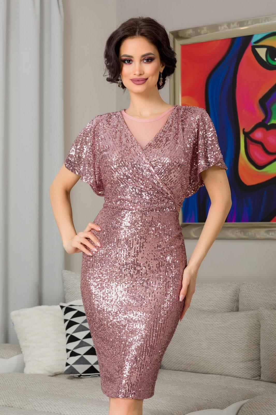 Lucia Rose Dress