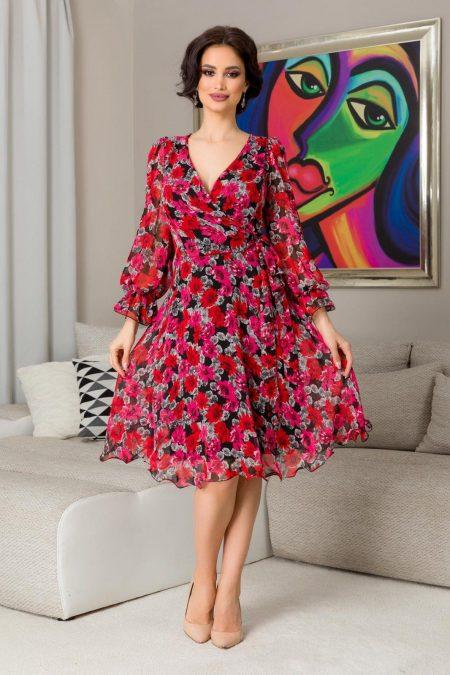 Simine Cyclam Dress