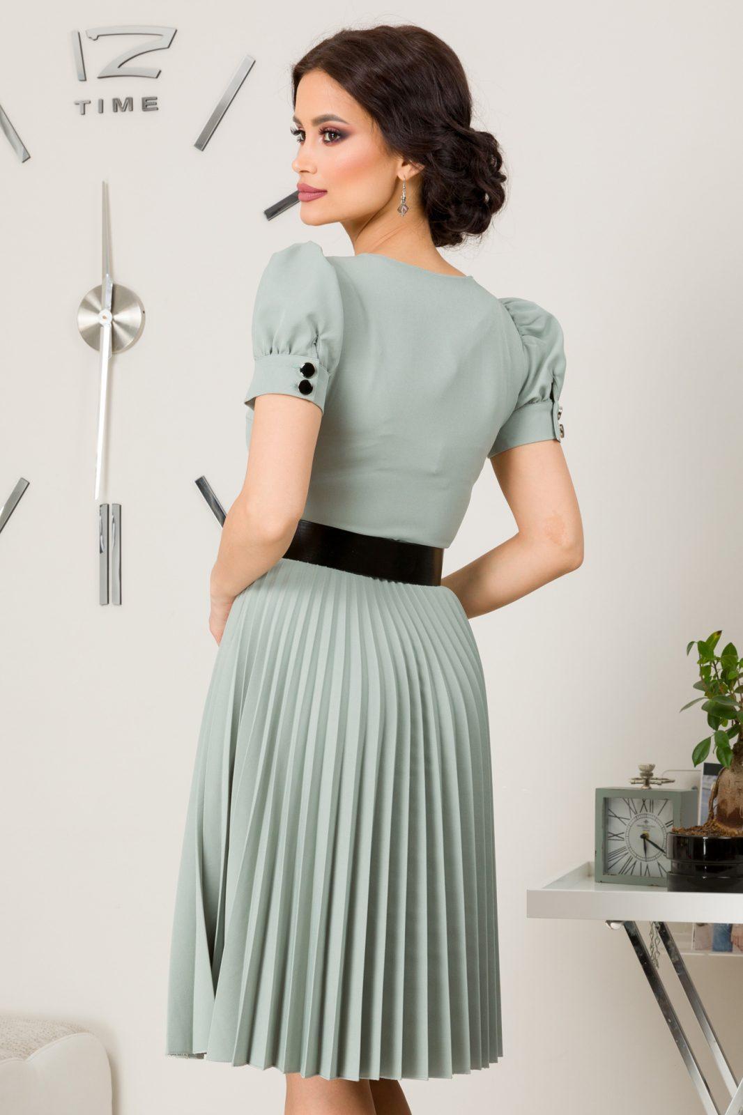 Jocelyn Μέντα Φόρεμα 7289
