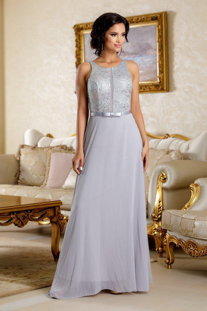 Τι είναι το Maxi φόρεμα; 5