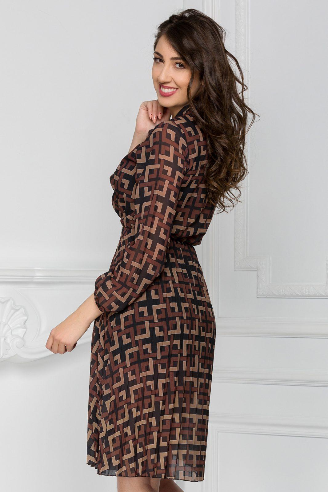 Soraya Multi Φόρεμα 5539