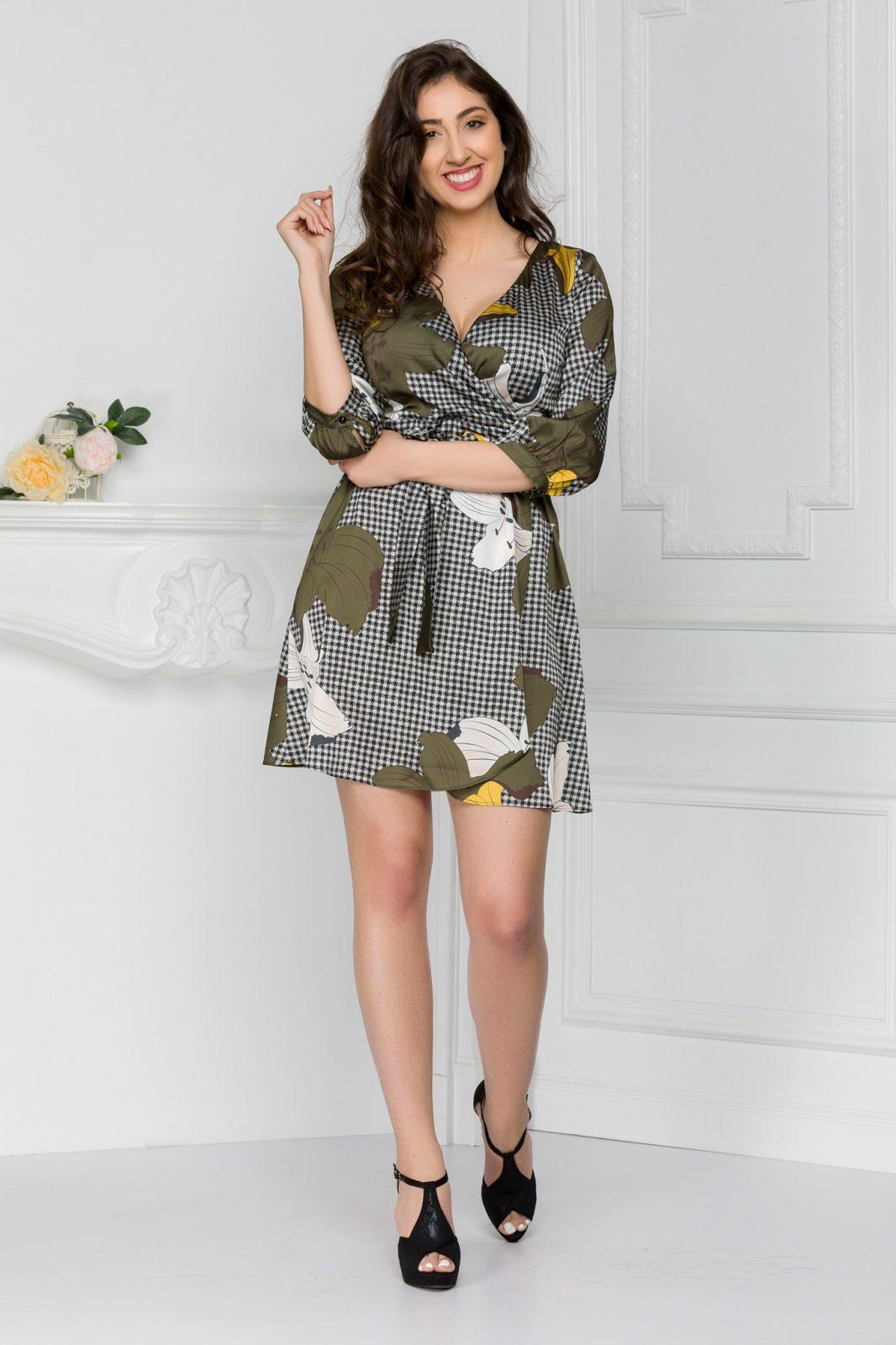 Dina Multi Dress