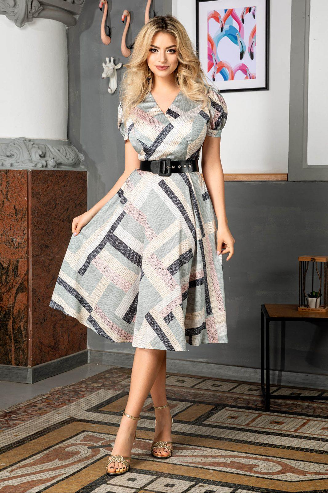 Floriss Multi Dress