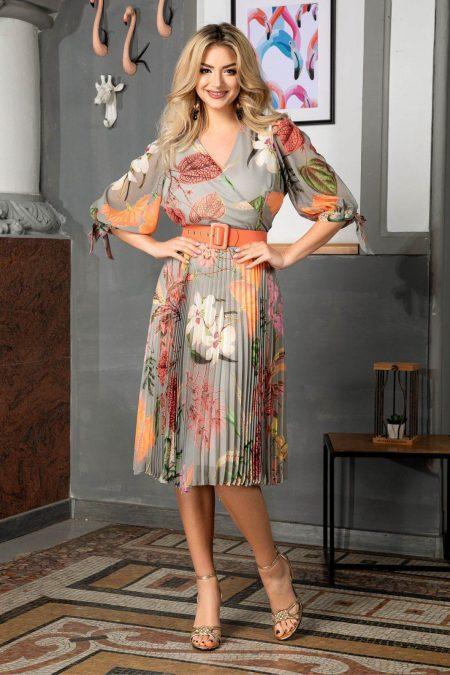 Ynesa Multi Dress