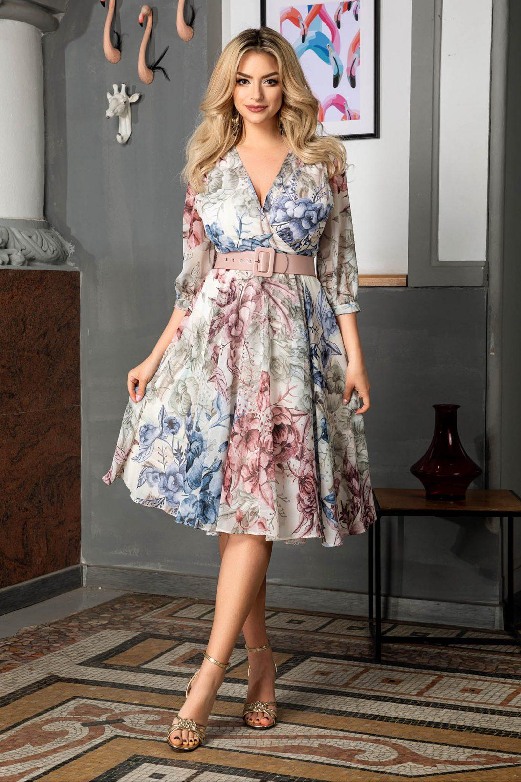 Chloe Multi Dress