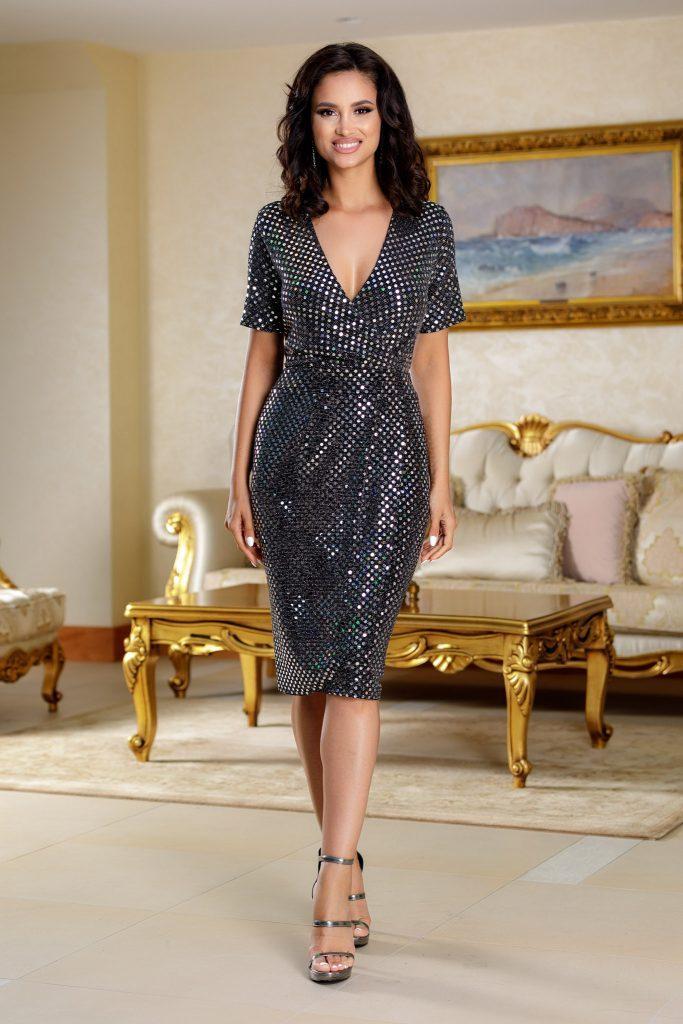 Φορέματα Plus size. Όλα όσα πρέπει να γνωρίζετε! 5