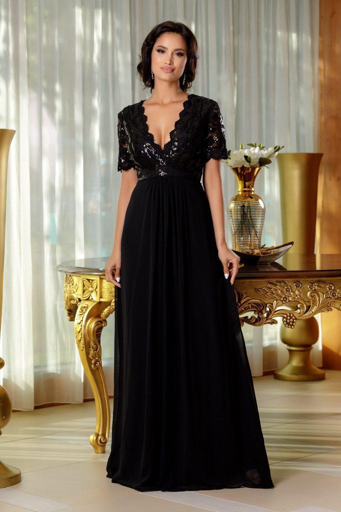 Φορέματα Plus size. Όλα όσα πρέπει να γνωρίζετε! 6