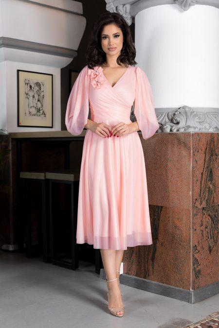Φορέματα Plus size. Όλα όσα πρέπει να γνωρίζετε! 3