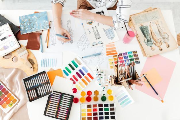 Οι τάσεις χρωμάτων για την Άνοιξη - Καλοκαίρι 2020