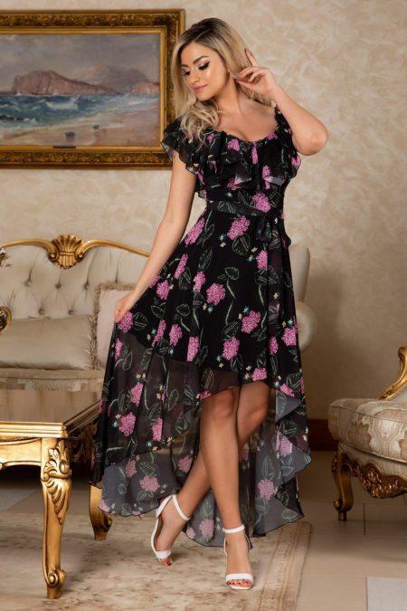 Yolanda Multi Dress