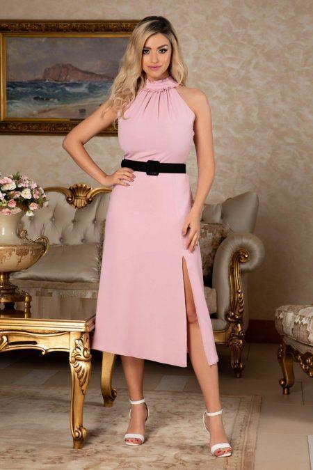 Viva Rose Dress