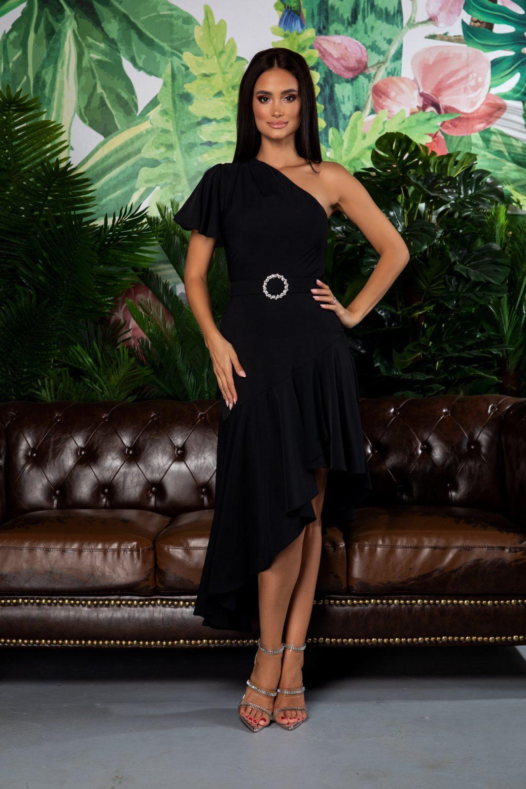 Scarlett Black Dress