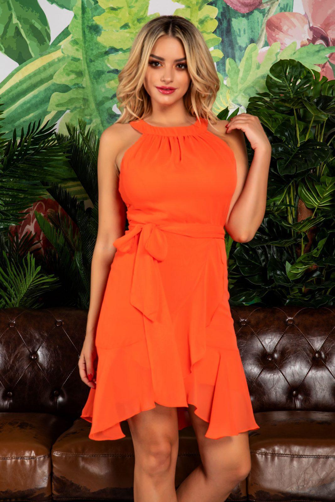 Phoebe Corai Dress